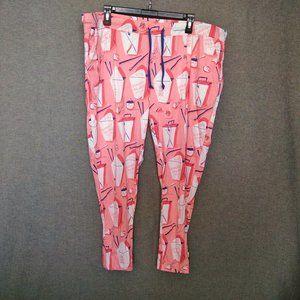 Munki Munki Banded Bottom Pajama Pants